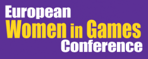 WIGJ European-Women-in-Games-Conference